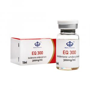 EQ 300 - Boldenone Undecylenate - Maha Pharma
