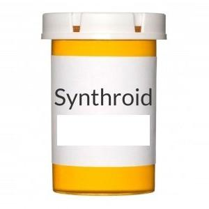 Generic Synthroid T4 125 mcg -  - Generic