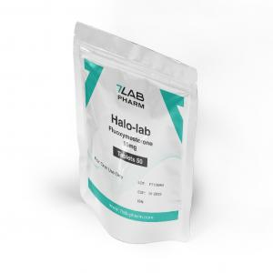 Halo-lab - Fluoxymesterone - 7Lab Pharma, Switzerland