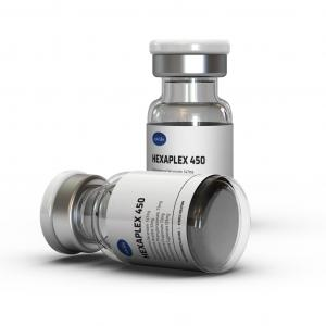 Hexaplex 450 - Testosterone Acetate - Axiolabs