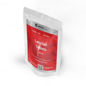 Letrobol - Letrozole - British Dragon Pharmaceuticals