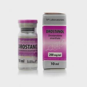 SP Drostanol - Drostanolone Enanthate - SP Laboratories