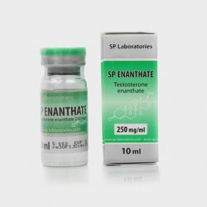 SP Enanthate - Testosterone Enanthate - SP Laboratories