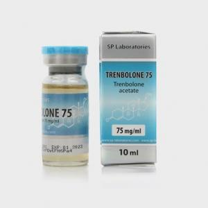 SP Trenbolone 75 - Trenbolone Acetate - SP Laboratories