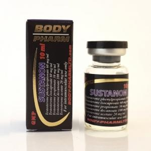 Sustanon - Testosterone Mix - BodyPharm