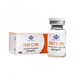 Test C 250 - Testosterone Cypionate - Maha Pharma