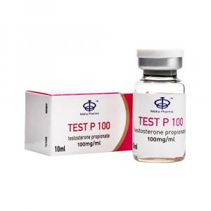 Test P 100 - Testosterone Propionate - Maha Pharma