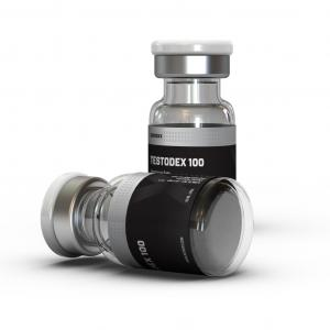 Testodex 100 - Testosterone Suspension - Sciroxx