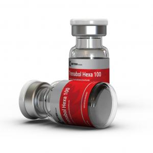 Trenabol Hexa 100 - Trenbolone Hexahydrobenzylcarbonate - British Dragon Pharmaceuticals